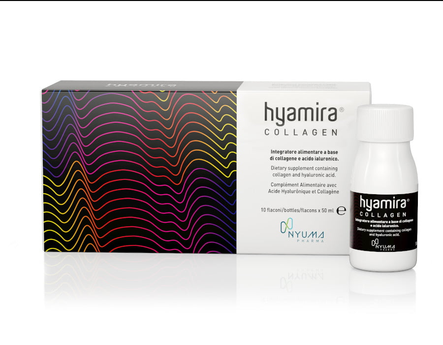Hyamira® Collagene