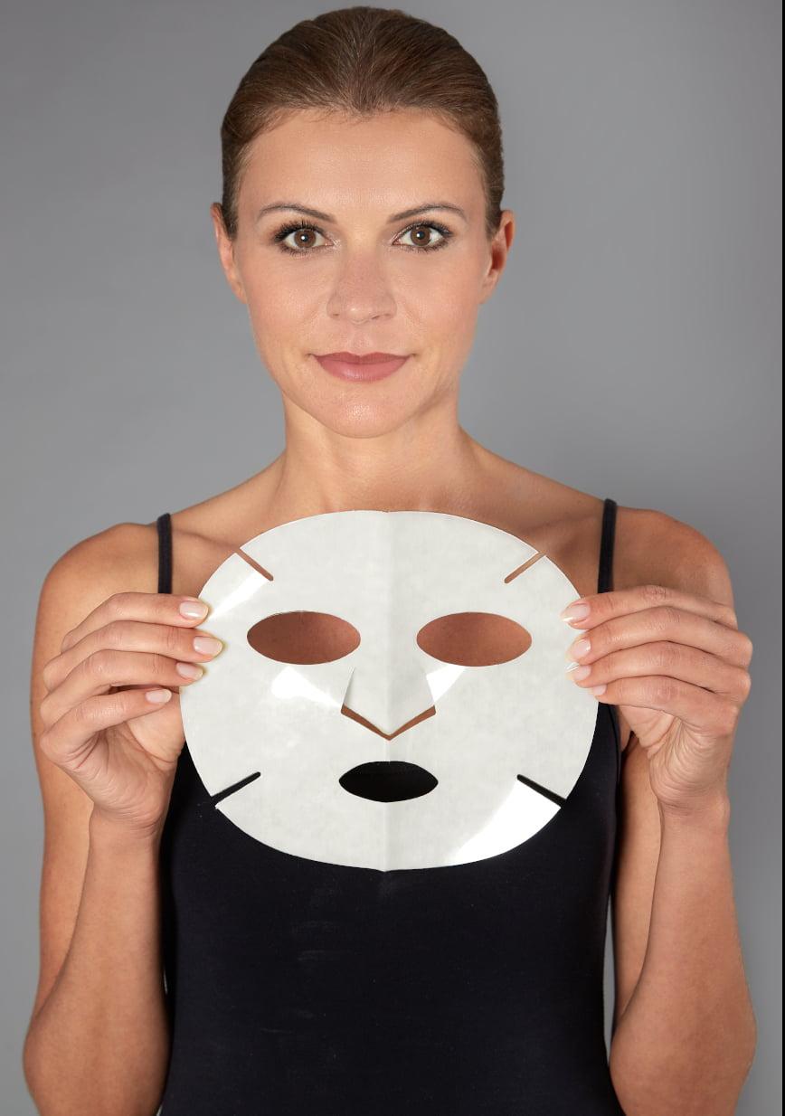 Hyamira Mask Ppt Applicazione