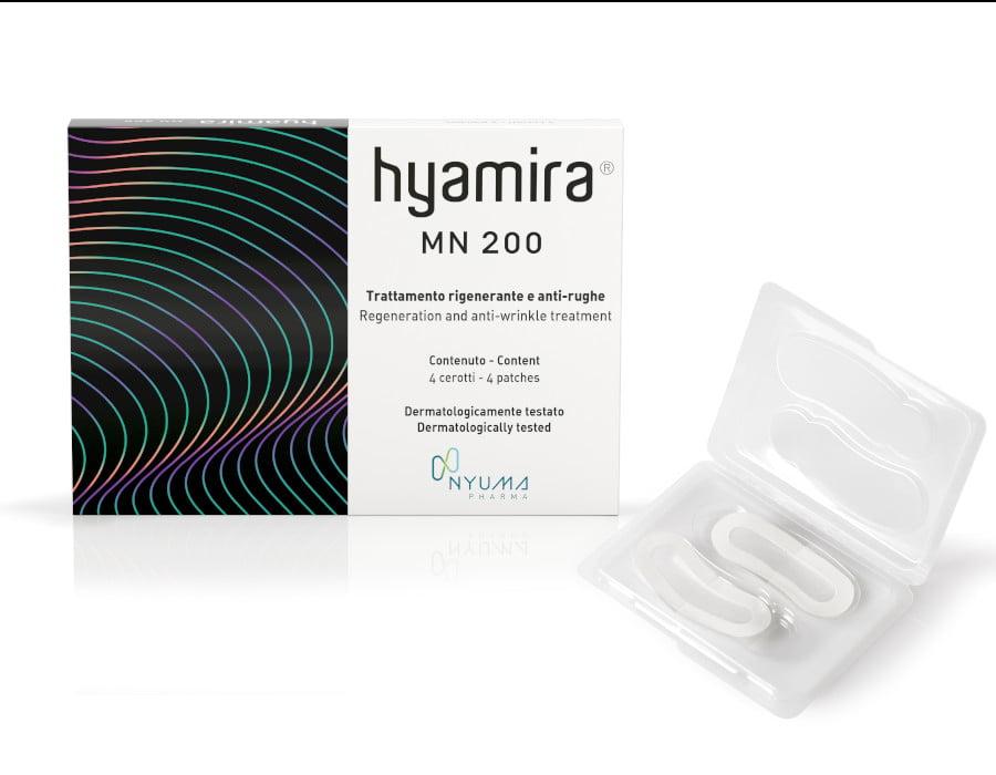 Hyamira® Mn200